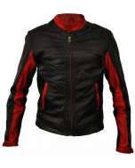 Dark Knight Batman Leather Jacket