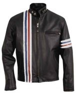 Easy rider leather jacket