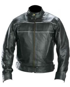 Wholesale leather jackets