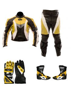 Motorcycle Suits for Men